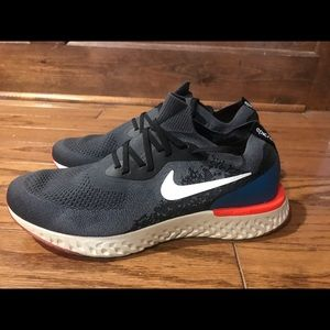 Nike epic react size 12 New (no box)